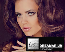 Dreamarium professional photography