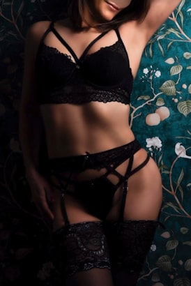 Exclusive and sensual independent escort in London